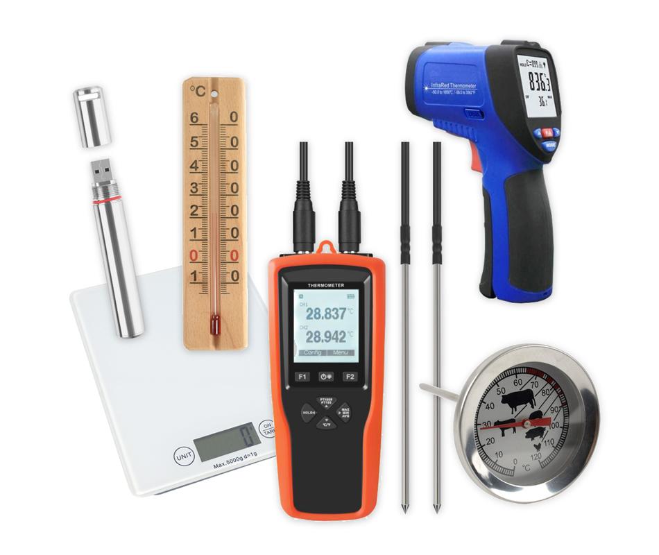 Savoir-faire thermomètre et instruments de mesure